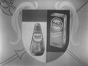 Halo Shampoo (1951)