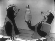 Halo Shampoo (1950)