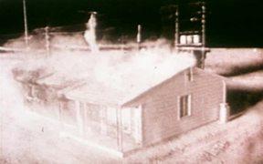 Atomic Bomb Test - Operation Cue