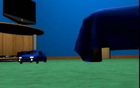 Test Animation Car
