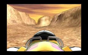 Course Pod Race Cars