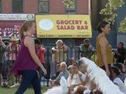 Dancing Through The Bronx