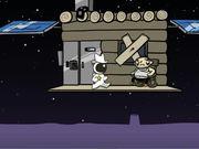 Cosmic Lawman Leon Gameplay