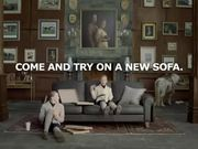 IKEA Commercial The Castle
