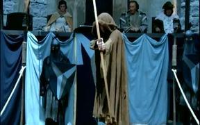 Robin Hood - BBC Series