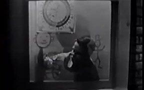 Betty Crocker Gingerbread Mix (1956)