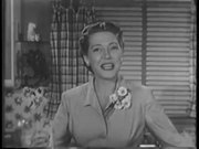 Betty Crocker Marble Cake (1953)