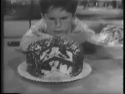 Betty Crocker Marble Cake (1953)