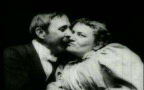 May Irwin Kiss 1896