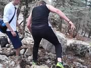Rolling Huge Rocks