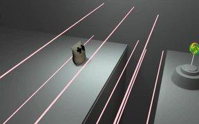 Animation Exercise: Flour Sack