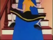 1954 Popeye Bride & Gloom
