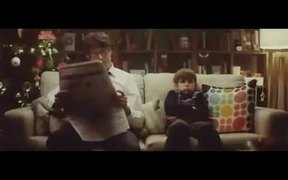 John Lewis Commercial: The Long Wait