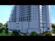Luxury Hotel Flyaround & Interior