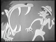 Camel Cigarettes (1950)