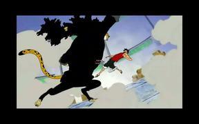 One Piece - Still Waiting AMV
