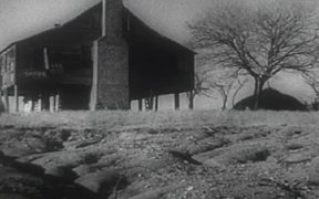 Ruined Houses - Ruined Land 1937