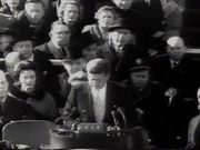 Kennedy Inaugural Address (Excerpt) 1961