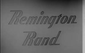 Remington Shaver (1955)