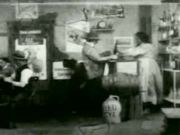 Cripple Creek Barroom Scene 1899