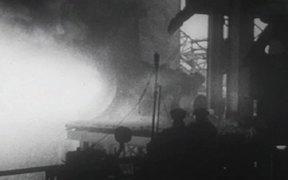 Steel Mill 1937