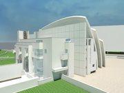 Richard Meier Jubilee Church