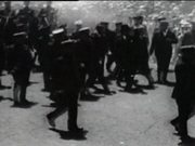 Lindberg Ticker Tape Parade 1927