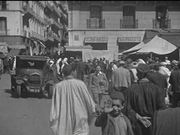 Modern History: Algiers in the 1930s