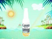 Corona Ad Vector