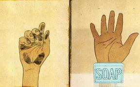 Choose Soap