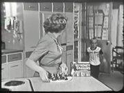 Nabisco Honey Grahams (1960)
