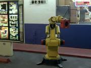 GM - Robot