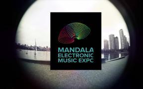 Mandala Electronic Music Expo - Promotional Video