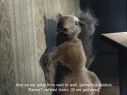 Animated Little Squirrel