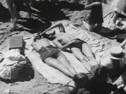 Coney Island - Crowded Beach