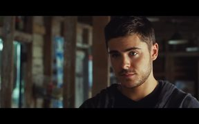 The Lucky One - Chemistry Featurette