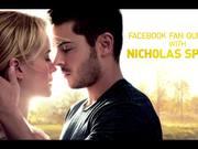 Nicholas Sparks - Multiple Story Endings