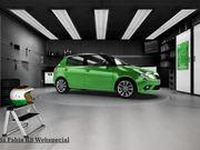 Robinizer Design Studio Car Reel