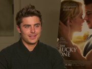 Zac Efron - His Love for Dogs