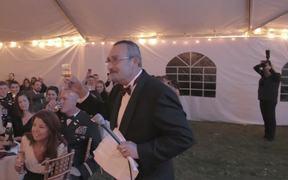 Victoria + Kevin Wedding