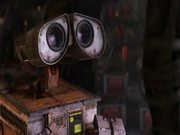 Wall-E - Lay lady lay - Magnet
