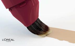 L'Oréal Paris Infallible Brush