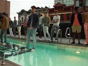 George McCracken Fashion Video 2011