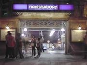 Longon Underground - Timelapse