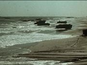 Storming The Beach 1962