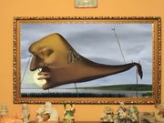 Sleep - Salvador Dali - Brian Lavelle