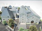 Oakhill Brewery Exterior & Interior Animation