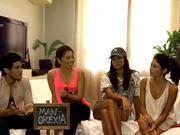 The Girls of 28 - Man Orexia