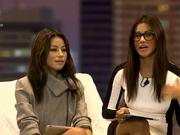 The Girls of 28A - Girls Talk