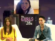 The Girls of 28A - Celebrity Talk